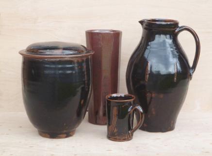 Nigel Wood ceramics 2017.1