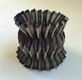 Origami-bracelet
